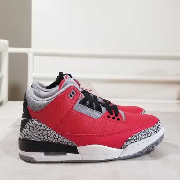 Nike Air Jordan Retro 3 SE UNITE CHI